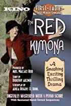Image of The Red Kimona