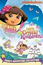 Image of Dora Saves the Crystal Kingdom