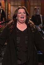 Image of Saturday Night Live: Melissa McCarthy/Phoenix