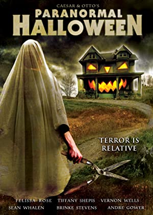 Caesar and Otto's Paranormal Halloween (2015)