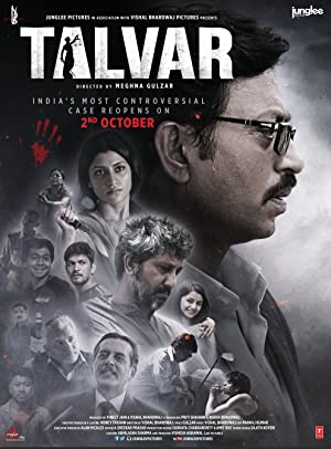 Talvar (2015) Download on Vidmate
