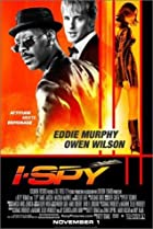 Image of I Spy