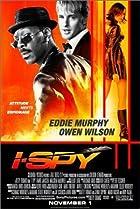Image of I Spy