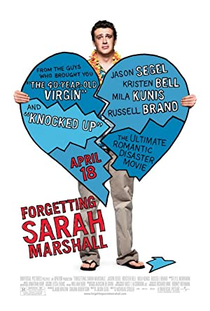 Forgetting Sarah Marshall - 2008