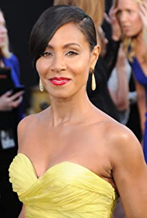 Aktori Jada Pinkett Smith