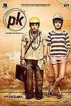 Image of PK