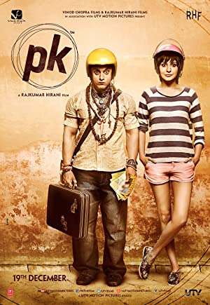 P.K. (2014) Download on Vidmate