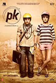 PK 2014 BluRay 720p 700MB HEVC MKV