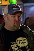 Image of Only in America with Larry the Cable Guy: Larry Is Amish