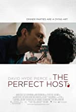 The Perfect Host(2011)