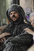 Image of Wilfred: Respect