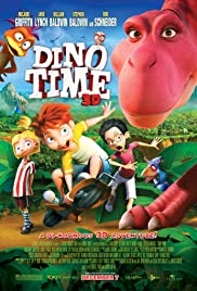 Dino Time Poster
