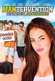 Mantervention(2014) Poster - Movie Forum, Cast, Reviews