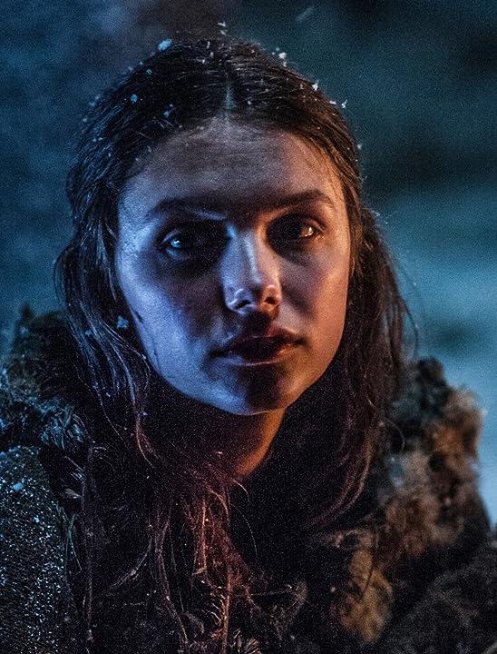 Hannah Murray in Game of Thrones (2011)