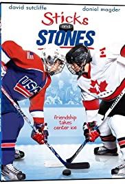 Sticks and Stones (2008) Poster - Movie Forum, Cast, Reviews