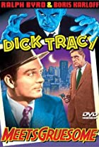 Image of Dick Tracy Meets Gruesome