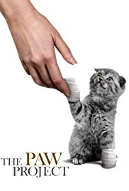 The Paw Project (2013) Poster - Movie Forum, Cast, Reviews