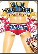 Van Wilder: Freshman Year(2009)