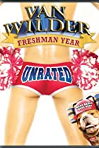 Image of Van Wilder: Freshman Year