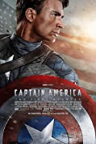 Image of Captain America: The First Avenger