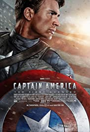 Captain America The First Avenger 2011  IMDb