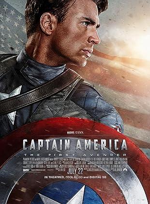 กัปตันอเมริกา อเวนเจอร์ที่ 1 - Captain America: The First Avenger