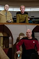 Image of Star Trek: The Next Generation: Peak Performance