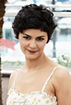 Audrey Tautou's primary photo