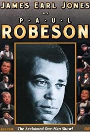 Paul Robeson Poster