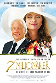 7 miljonärer (2006) Poster - Movie Forum, Cast, Reviews