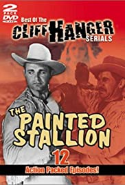 The Painted Stallion (1937) Poster - Movie Forum, Cast, Reviews