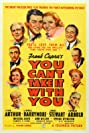 You Can't Take It with You (1938) Poster