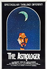 The Astrologer Poster