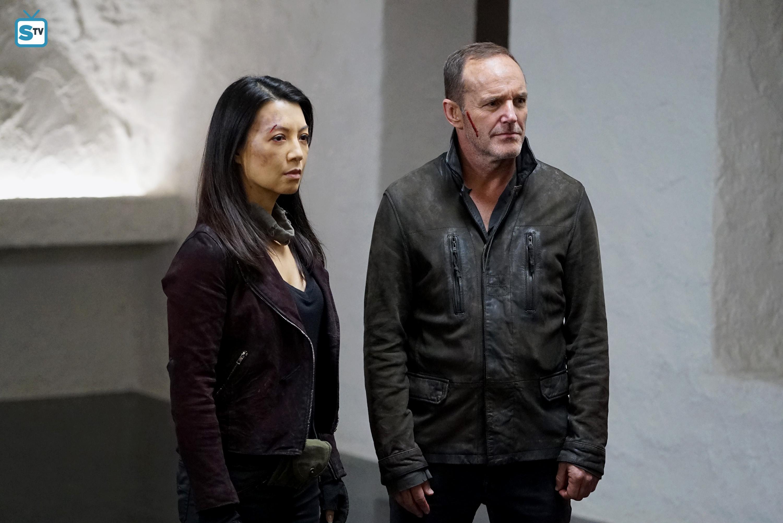 Agents of S.H.I.E.L.D.: Past Life | Season 5 | Episode 10