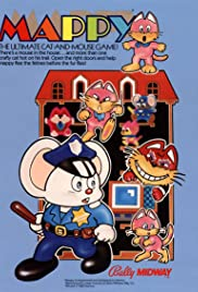 Mappy Poster