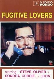 Fugitive Lovers Poster