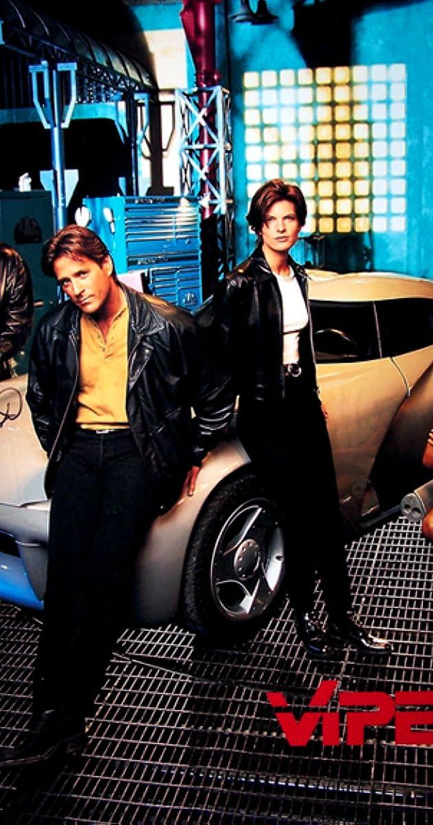 Viper (TV Series 1994) - IMDb