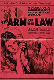 Arm of the Law Poster