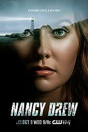 Nancy Drew - Season 1 poster