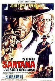 Sartana the Gravedigger(1969) Poster - Movie Forum, Cast, Reviews