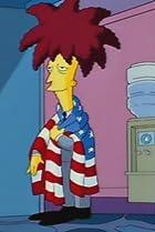 Image of The Simpsons: Sideshow Bob Roberts