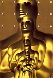 The 66th Annual Academy Awards Poster