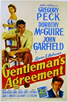 Image of Gentleman's Agreement