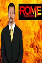 Primary image for Rome Is Burning