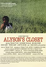 Alyson's Closet