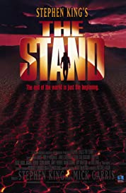 The Stand - Season 1 poster
