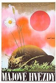 Mayskie zvyozdy Poster