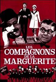 Les compagnons de la marguerite Poster