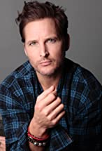 Peter Facinelli's primary photo