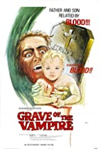 Primary image for Grave of the Vampire